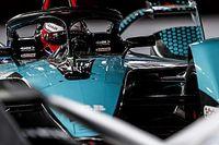 Берд на Jaguar выиграл субботнюю гонку Формулы Е. Пилотов Mercedes не пустили на квалификацию