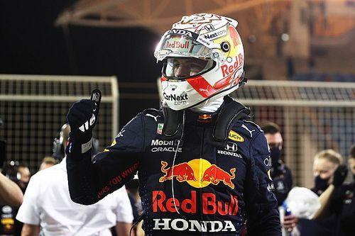 Interview Verstappen: Completer als coureur, onveranderd als mens