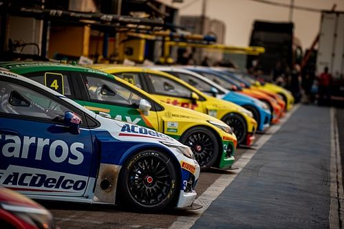 Stock Car: com 30 nomes confirmados, restam duas vagas para 2021; veja lista