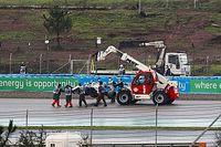 GPDA, Türkiye GP'sinde yaşanan vinç olayını tartışacak