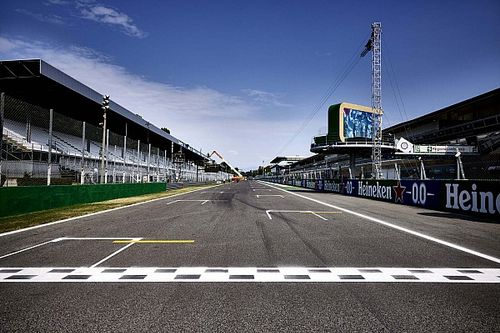 Formula 1 Italian Grand Prix qualifying – Start time, how to watch, channel