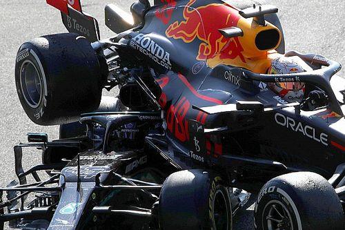 ¿Qué es el Halo y cómo salvó la vida a Hamilton en Monza?