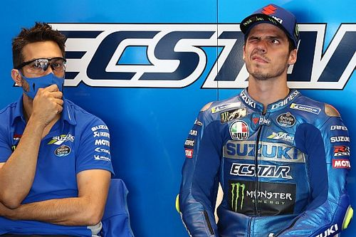 """Mir """"angry"""" at MotoGP title loss as he is now a """"better rider"""""""