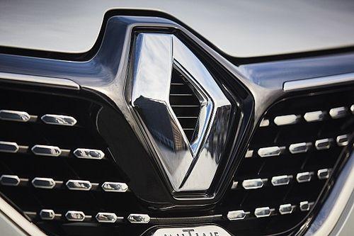 Renault travaille sur une motorisation hybride de 280 ch