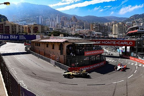 Fórmula E deve usar mesmo traçado da F1 em Mônaco no próximo mês