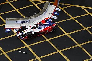 """Wehrlein voelt zich thuis in Formule E: """"Het heeft goed uitgepakt"""""""