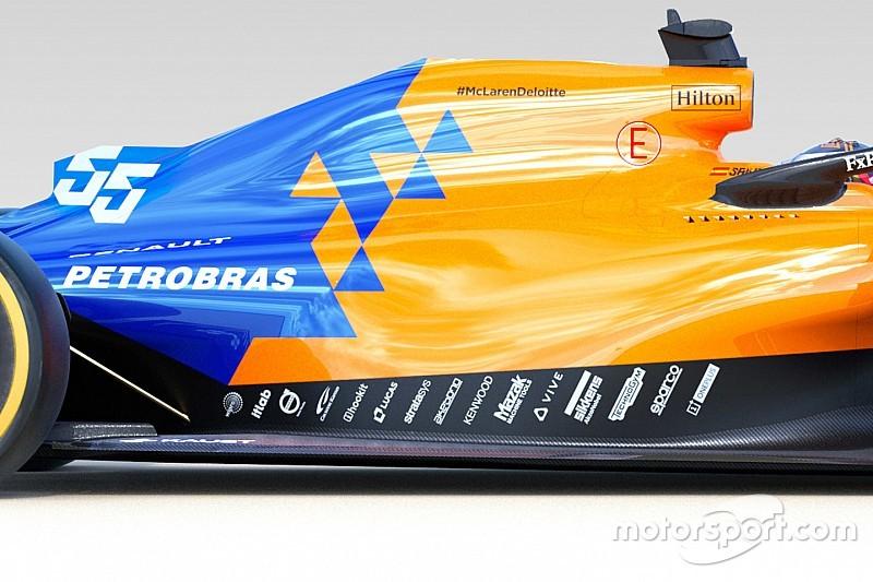 McLaren, yeni yakıt tedarikçisi Petrobras'a geçmeyi erteleyebilir!