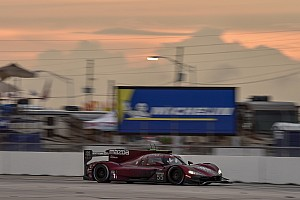 Mazda had the pace to win in Sebring - Pla