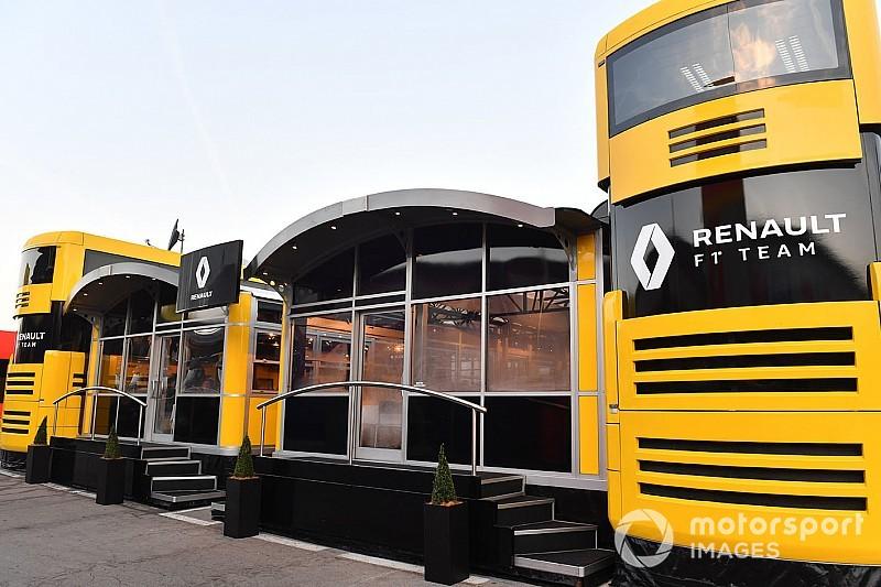 Renault: a Red Bull játszadozott velünk, de hasznos partnerek voltak