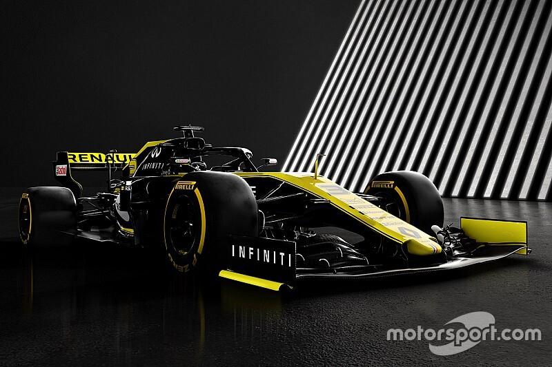 Renault n'a aucune certitude de pouvoir rouler lundi à Barcelone