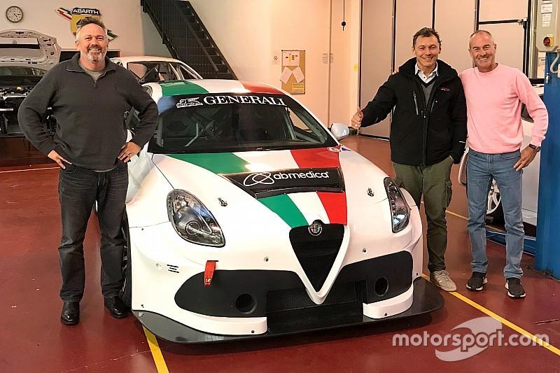 Le prime Alfa Romeo a sbarcare nel TCR Australia sono della GRM