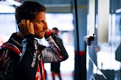Grosjean confirma ida à Indy em 2021 com a Dale Coyne para disputar provas em circuitos mistos e de rua