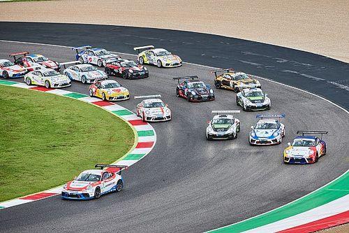 Carrera Cup Italia, Mugello: e ora chi fermerà Iaquinta?