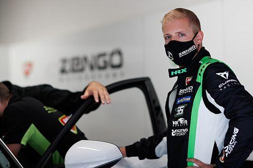 WTCR: la Zengo Motorsport conferma Boldizs sulla Cupra