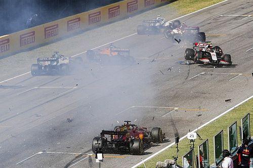 NASCAR wzorem dla Formuły 1?