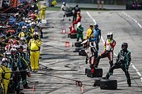 GALERÍA: Imágenes de IndyCar en Mid-Ohio