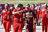 小舒马赫、埃洛特、施瓦茨曼将获F1周五练习机会