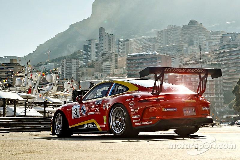 Porsche Supercup 2019: Start bei neun Formel-1-Rennen