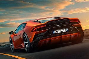 Lamborghini Huracán EVO 2019: con nueva imagen y 640 CV de potencia