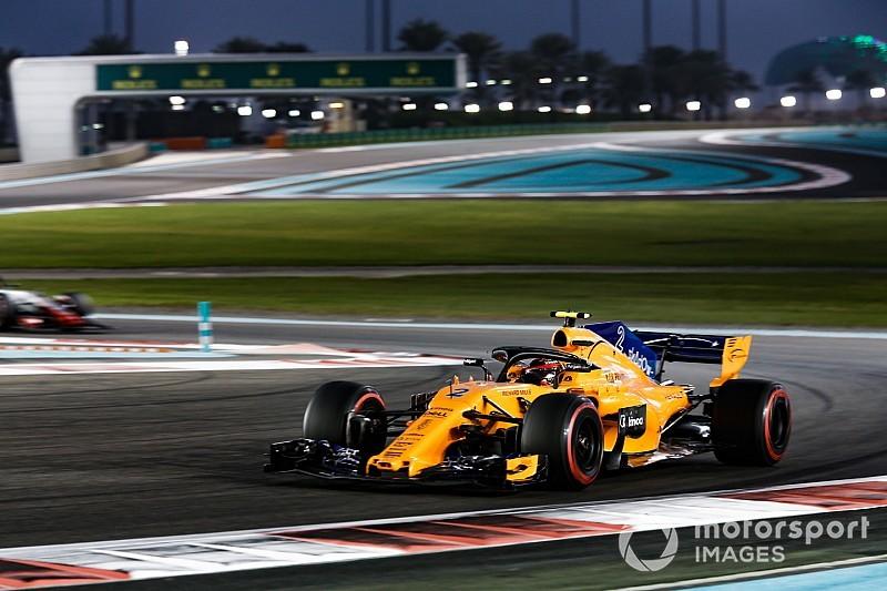 Világszerte ismert dohánymárka érkezett a McLarenhez