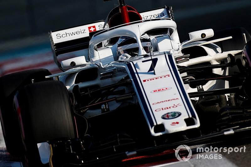 Sauber: «Спіраль» мала вирішальне значення для переходу Райкконена