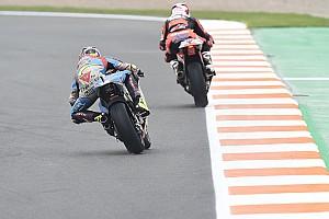 Moto2 e Moto3 terão classificação igual MotoGP em 2019
