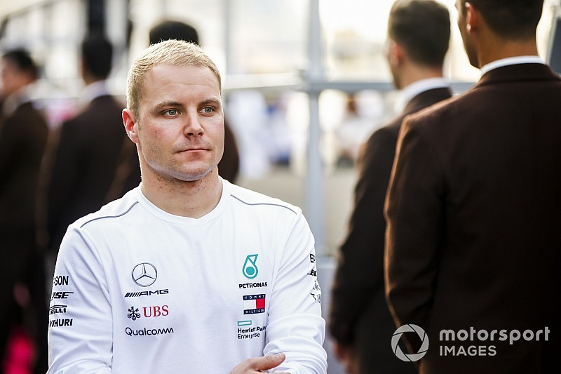 Wolff says Bottas wants to