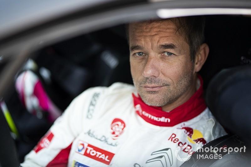 M-Sport chasse Loeb et Elena pour la saison 2019