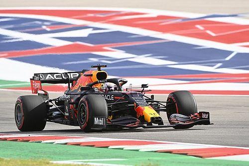 F1: Verstappen vence GP dos EUA marcado por 'guerra estratégica' de pneus e aumenta diferença no Mundial