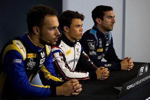 ¿Qué nuevos pilotos podrían optar a super licencia de F1?
