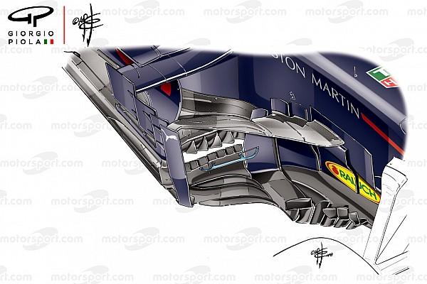 Formula 1 Analisi Red Bull: ecco le modifiche che rendono la RB14 una minaccia a Monaco