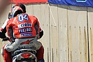 "Dovizioso: ""Unacceptable"" mistakes will cost me title shot"