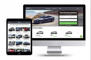 Motorsport Network lança o MYEV.com