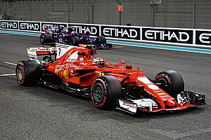 Formel 1 Ergebnisse Formel 1 2017 in Abu Dhabi: Ergebnis, Qualifying