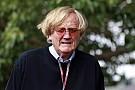 Oud-voorzitter Australische GP Ron Walker overleden