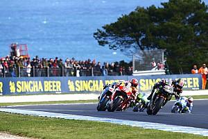 MotoGP Noticias de última hora Australia aceptaría cambiar la hora de la carrera