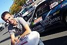Rally Svizzera Romain Dumas, la star al via del Rally del Vallese