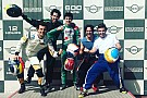 Формула 1 Алонсо фінішував у 24 годинах Дубая на четвертій позиції