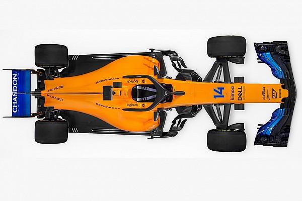 Formule 1 Nieuws McLaren presenteert papaja-oranje MCL33