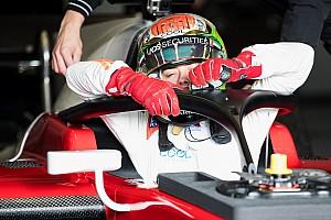 FIA F2 Top List Galería: así lucen los nuevos Fórmula 2 con el Halo