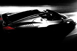Automotive Breaking news Italdesign Zerouno Roadster to cost $2.4 million