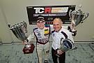 TCR Middle East Engstler è il più giovane Campione TCR: