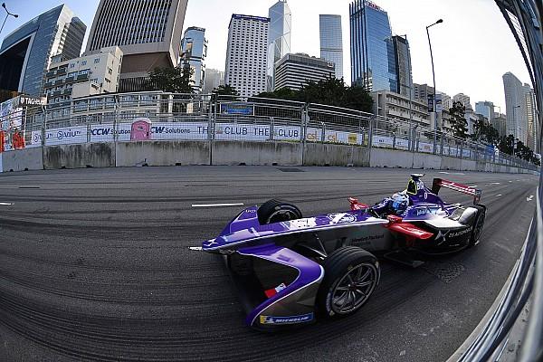 Así queda la Fórmula E 2017/18 tras el ePrix de Hong Kong