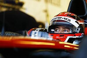 F2 News Mercedes-Youngster Russell startet für ART in der Formel 2