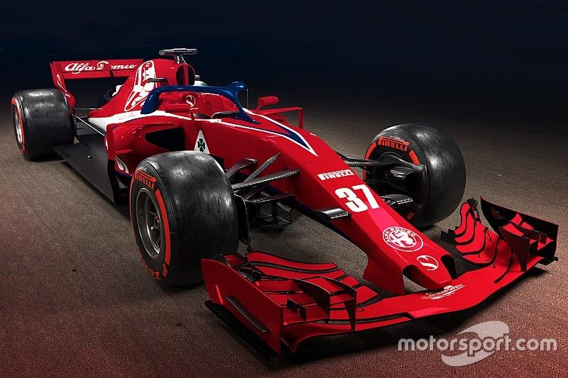 Todt und Carey bei Alfa-Romeo-Präsentation dabei