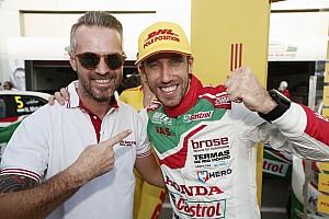 WTCC Noticias de última hora La prensa del WTCC premia a Monteiro y a Guerrieri