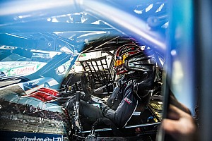 Supercars Practice report Perth Supercars: Heimgartner quickest in first practice