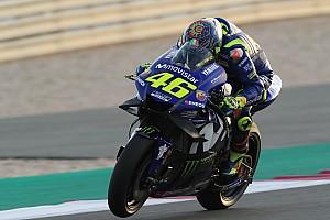 """MotoGP Nieuws Rossi onverminderd gemotiveerd: """"Het racen maakt mij gelukkig"""""""