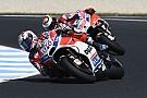 MotoGP Dovizioso, bugünki hızının Marquez için yeterli olmamasından korkuyor