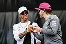F1 Hamilton espera que Alonso luche por el título en 2018